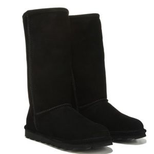Bearpaw Elle Tall Boots(read details)